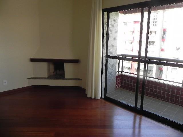Apartamento para alugar com 3 dormitórios em Batel, Curitiba cod:40485.002 - Foto 6