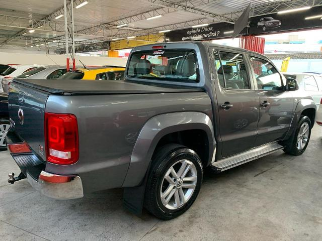 (Junior Veiculos) Amarok Highline Ano:2016 Led - Foto 4