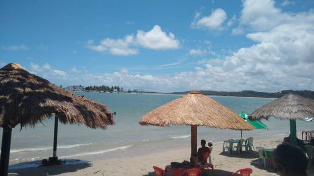 Apto em Itamaracá Vista mar locday - Foto 18
