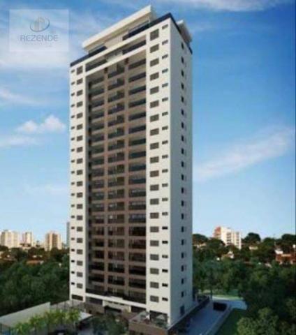 Apto 4 suítes - 162 m² - R$ 1.100.000 - 306 Sul.