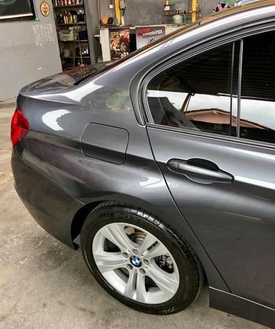 BMW 320i 2.0 Sport ActiveFlex - Único Dono - Estado de Zero - Consigo Financiamento - 2018 - Foto 11