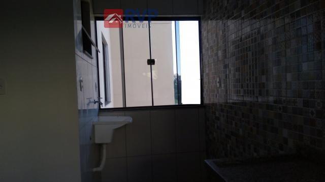 Apartamento, Nova Benfica, Juiz de Fora-MG - Foto 14