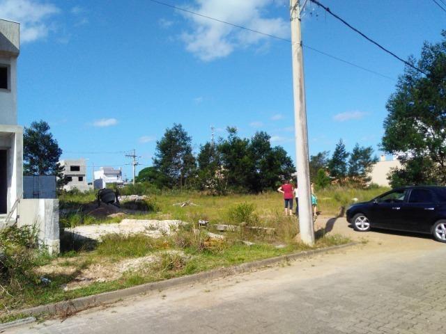 Terreno ipanema park zona sul