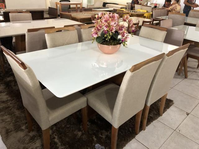 Mesa de jantar copa classe - Foto 2