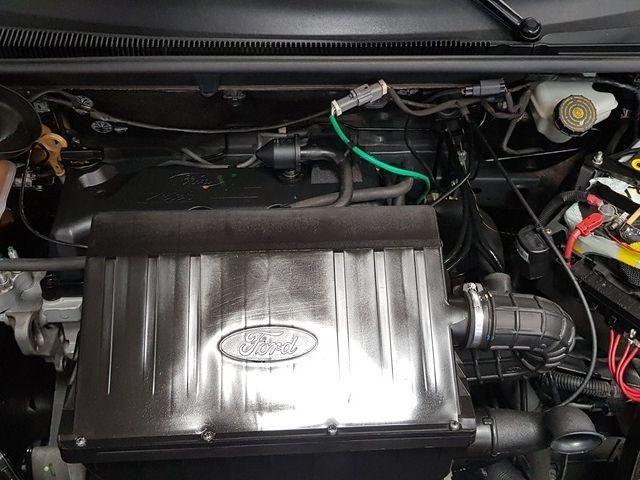 Fiesta 1.0 8V Flex/Class 1.0 8V Flex 5p - Foto 4