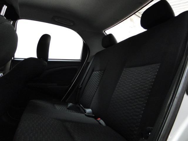 Etios Sedan X 1.5 Flex 16V 4P - Foto 10
