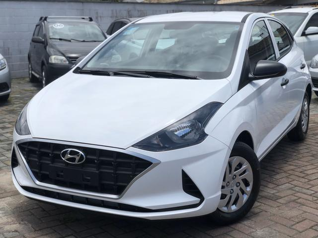 Hyundai HB20 Sense 1.0 2020 0km - Foto 3