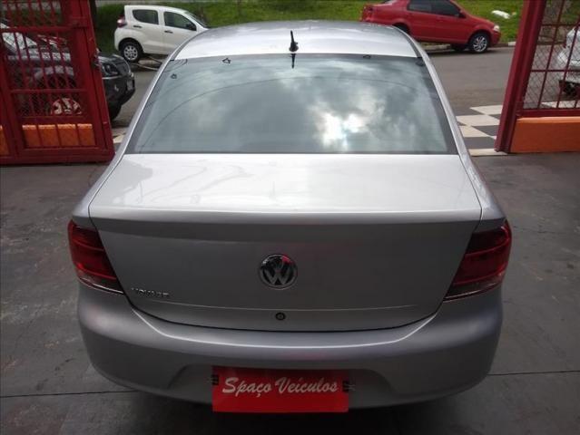 Volkswagen Voyage 1.0 mi 8v - Foto 5
