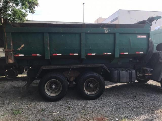 CARGO 2628 E 6x4 T 3-Eixos 2p diesel - Foto 2
