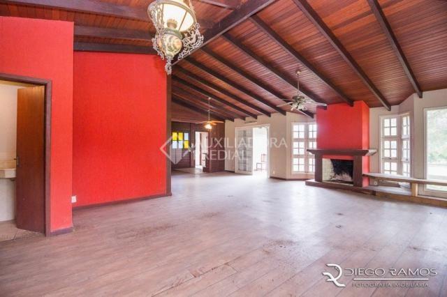 Chácara para alugar em Chapeu do sol, Porto alegre cod:228397 - Foto 3