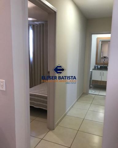Apartamento à venda com 3 dormitórios em Cond. buganville, Serra cod:AP00053 - Foto 6