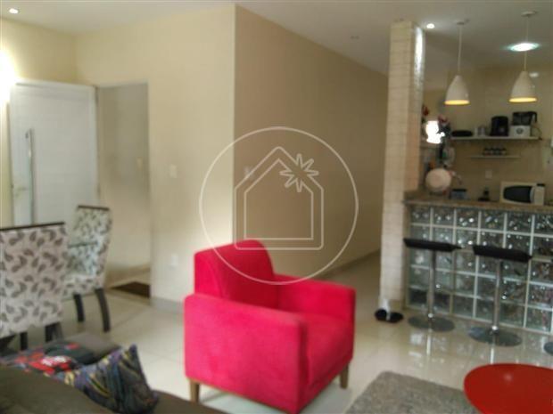 Casa à venda com 2 dormitórios em Parque lafaiete, Duque de caxias cod:843831 - Foto 10