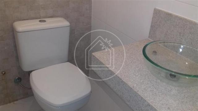 Apartamento à venda com 4 dormitórios em Jardim guanabara, Rio de janeiro cod:843845 - Foto 8