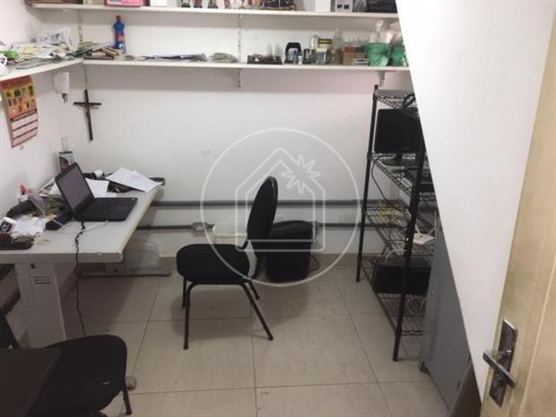 Loja comercial à venda em Benfica, Rio de janeiro cod:843970 - Foto 18