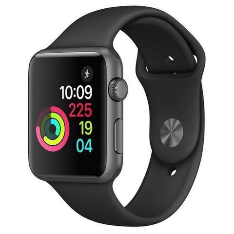 954f115ccad Apple Watch Series 4 Gps 44mm S4 Modelo 2019 - Celulares e telefonia ...