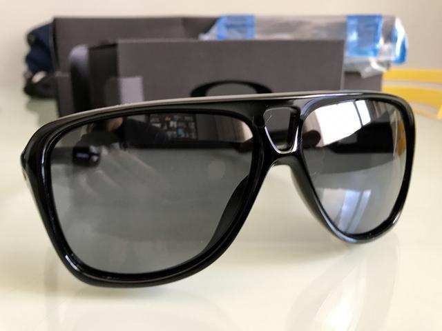 Óculos Oakley Dispatch 2 - Preto - Novo - Bijouterias, relógios e ... 04700bbd08