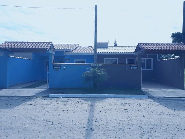 Casas na praia com piscina aproveite promoção Fim de Ano.Praia de leste - Foto 8