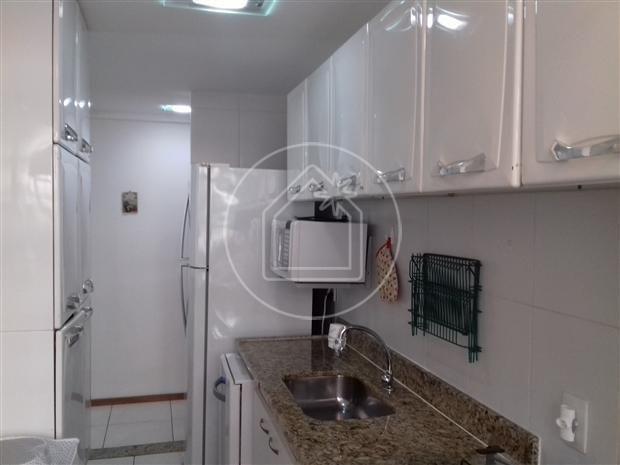 Apartamento à venda com 2 dormitórios em Meier, Rio de janeiro cod:805831 - Foto 14