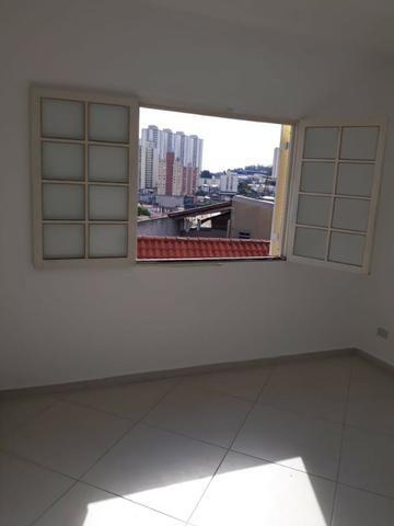 Lindo Sobrado novo 5 Dormitórios - Pq. Assunção próximo a prefeitura - Taboão da Serra - Foto 11