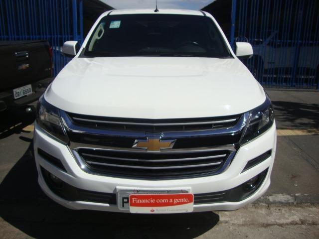 Gm - Chevrolet S10 LT diesel 2017/2018 Branca