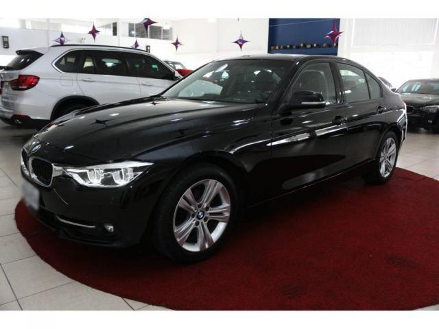 BMW 320i ACTIV FLEX