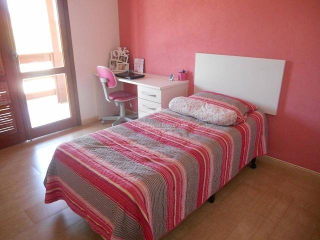 Casa à venda com 3 dormitórios em Jardim panorama, Valinhos cod:CA007110 - Foto 9