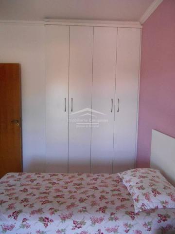 Casa à venda com 3 dormitórios em Jardim panorama, Valinhos cod:CA007110 - Foto 8