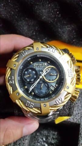 eb6b330d8d2 Relógio Invicta Bolt 21342 Rosê