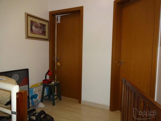 Apartamento à venda com 2 dormitórios em Pátria nova, Novo hamburgo cod:14912 - Foto 9