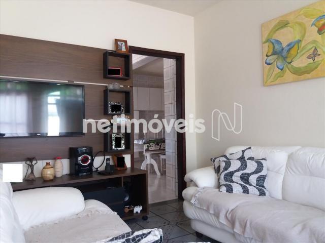 Casa à venda com 3 dormitórios em Califórnia, Belo horizonte cod:427395 - Foto 5