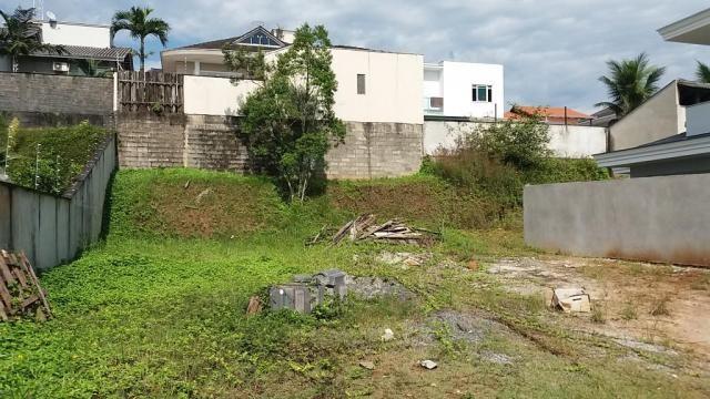 Terreno à venda em Glória, Joinville cod:V03990 - Foto 4