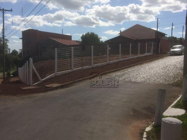 Terreno à venda em Santo andré, São leopoldo cod:950 - Foto 4