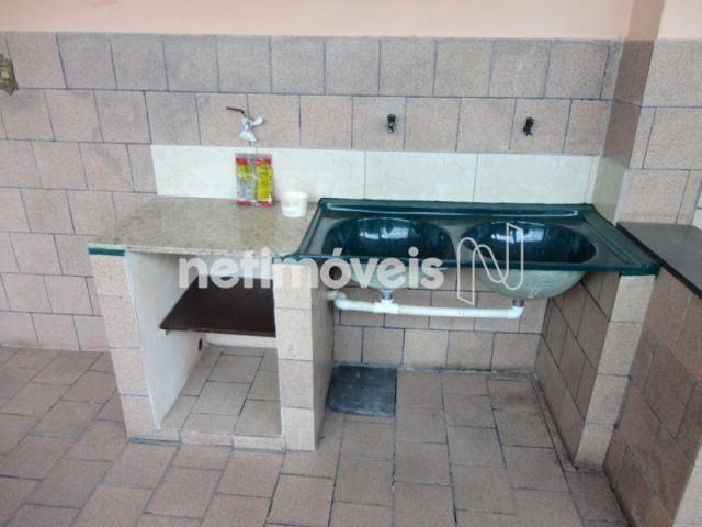 Casa à venda com 4 dormitórios em Coqueiros, Belo horizonte cod:749562 - Foto 7