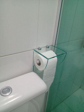 Kit para Banheiro 9 peças - Foto 4