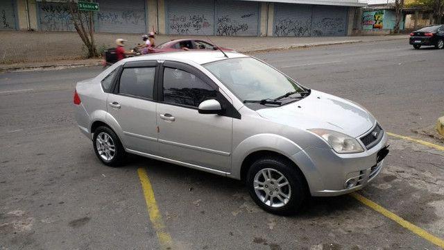 Ford/Fiesta Sedan 1.6 Flex 2008