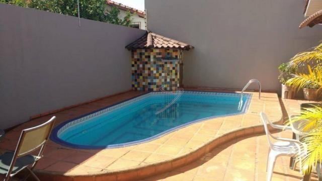 Casa com 3 dormitórios à venda, 200 m² por R$ 535.000,00 - Jardim Iguaçu - Foz do Iguaçu/P - Foto 19