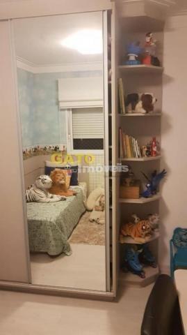 Apartamento para Locação em Jundiaí, Jardim São Bento, 4 dormitórios, 3 suítes, 6 banheiro - Foto 8