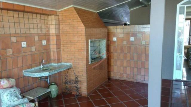 Casa com 3 dormitórios à venda, 200 m² por R$ 535.000,00 - Jardim Iguaçu - Foz do Iguaçu/P - Foto 17