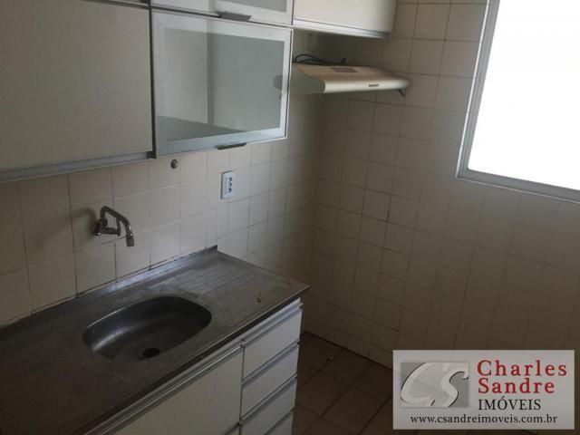 Apartamento para Venda em Goiânia, Setor Bela Vista, 2 dormitórios, 1 suíte, 2 banheiros,  - Foto 16