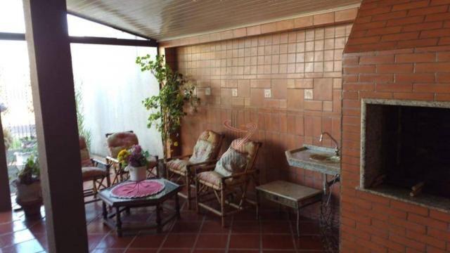 Casa com 3 dormitórios à venda, 200 m² por R$ 535.000,00 - Jardim Iguaçu - Foz do Iguaçu/P - Foto 18