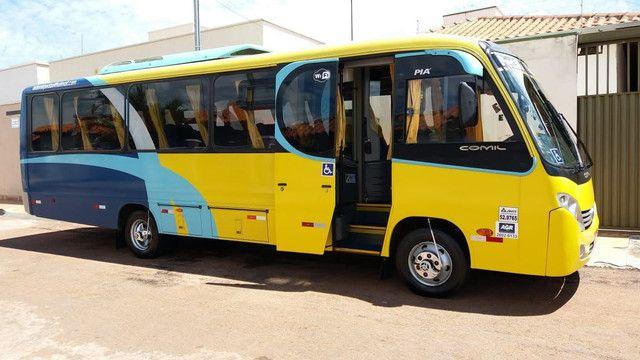 Vendo ônibus  - Foto 3