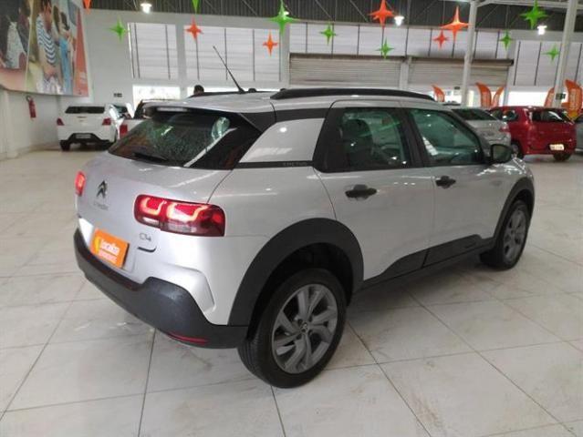 Citroën C4 Cactus 1.6 Feel (Aut) (Flex) - Foto 7