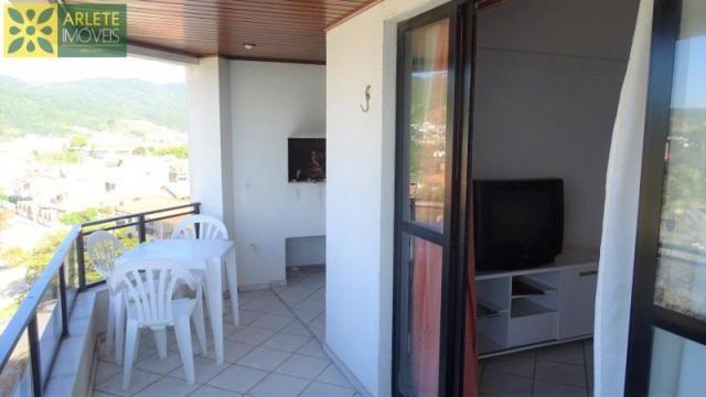 Apartamento para alugar com 3 dormitórios em Pereque, Porto belo cod:216 - Foto 18