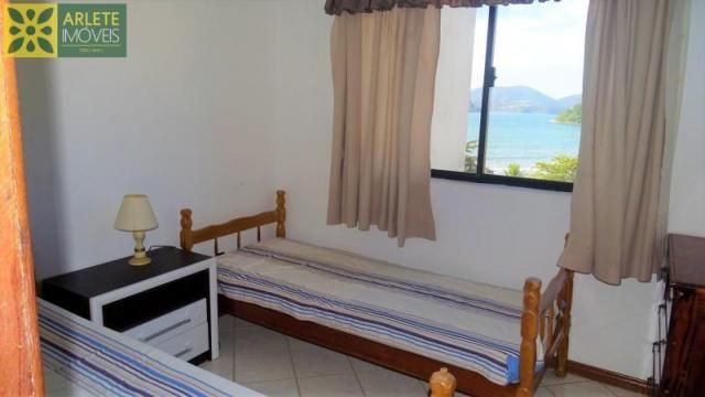 Apartamento para alugar com 3 dormitórios em Pereque, Porto belo cod:216 - Foto 4