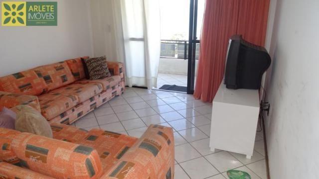 Apartamento para alugar com 3 dormitórios em Pereque, Porto belo cod:216 - Foto 11