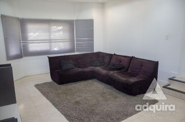 Casa em condomínio com 4 quartos no Villagio Del Tramonto - Bairro Estrela em Ponta Grossa - Foto 20