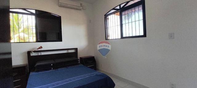 Casa Tríplex em Jacumã - Foto 10