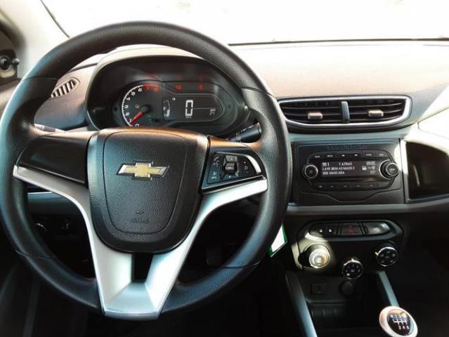 Chevrolet Onix 1.0 LT SPE/4 - Foto 7