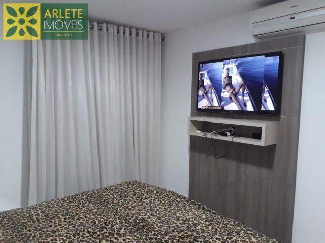 Apartamento para alugar com 3 dormitórios em Pereque, Porto belo cod:268 - Foto 6