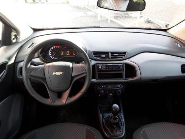 Chevrolet Onix 1.0 Joy SPE/4 - Foto 6